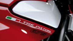 MV Agusta F3 - Immagine: 9