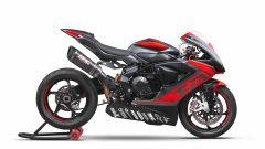 Alla scoperta delle MV Agusta F3 e Brutale 800 da stunt riding - Immagine: 11