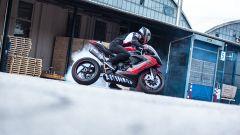 Alla scoperta delle MV Agusta F3 e Brutale 800 da stunt riding - Immagine: 14