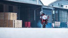 Alla scoperta delle MV Agusta F3 e Brutale 800 da stunt riding - Immagine: 16