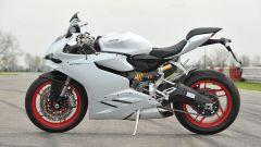 MV Agusta F3 800 vs Ducati 899 Panigale - Immagine: 83