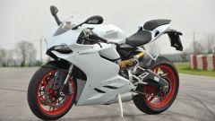 MV Agusta F3 800 vs Ducati 899 Panigale - Immagine: 104