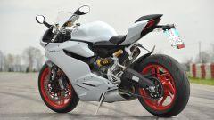 MV Agusta F3 800 vs Ducati 899 Panigale - Immagine: 105