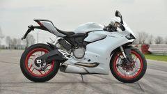 MV Agusta F3 800 vs Ducati 899 Panigale - Immagine: 106
