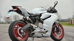 MV Agusta F3 800 vs Ducati 899 Panigale - Immagine: 107