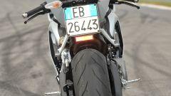 MV Agusta F3 800 vs Ducati 899 Panigale - Immagine: 109