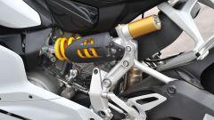 MV Agusta F3 800 vs Ducati 899 Panigale - Immagine: 110
