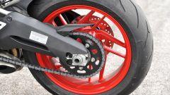 MV Agusta F3 800 vs Ducati 899 Panigale - Immagine: 111