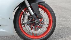 MV Agusta F3 800 vs Ducati 899 Panigale - Immagine: 118