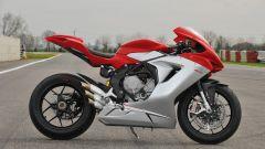 MV Agusta F3 800 vs Ducati 899 Panigale - Immagine: 84