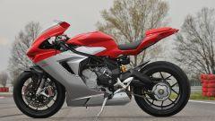 MV Agusta F3 800 vs Ducati 899 Panigale - Immagine: 85