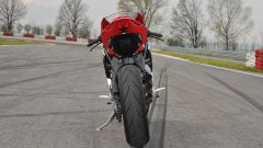 MV Agusta F3 800 vs Ducati 899 Panigale - Immagine: 86