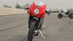 MV Agusta F3 800 vs Ducati 899 Panigale - Immagine: 87