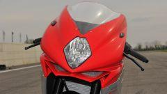 MV Agusta F3 800 vs Ducati 899 Panigale - Immagine: 88