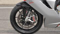 MV Agusta F3 800 vs Ducati 899 Panigale - Immagine: 90