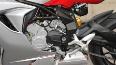 MV Agusta F3 800 vs Ducati 899 Panigale - Immagine: 91