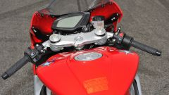 MV Agusta F3 800 vs Ducati 899 Panigale - Immagine: 92