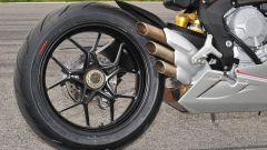 MV Agusta F3 800 vs Ducati 899 Panigale - Immagine: 94