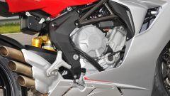 MV Agusta F3 800 vs Ducati 899 Panigale - Immagine: 95