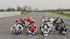 MV Agusta F3 800 vs Ducati 899 Panigale - Immagine: 99