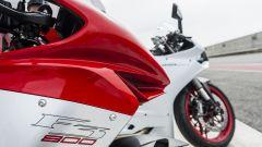 MV Agusta F3 800 vs Ducati 899 Panigale - Immagine: 67