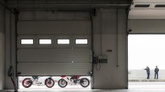 MV Agusta F3 800 vs Ducati 899 Panigale - Immagine: 73
