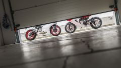 MV Agusta F3 800 vs Ducati 899 Panigale - Immagine: 74