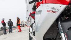 MV Agusta F3 800 vs Ducati 899 Panigale - Immagine: 75