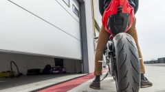 MV Agusta F3 800 vs Ducati 899 Panigale - Immagine: 80