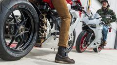 MV Agusta F3 800 vs Ducati 899 Panigale - Immagine: 79
