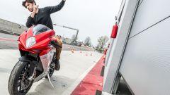 MV Agusta F3 800 vs Ducati 899 Panigale - Immagine: 78