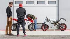 MV Agusta F3 800 vs Ducati 899 Panigale - Immagine: 77