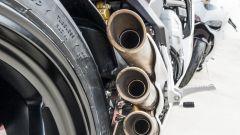 MV Agusta F3 800 vs Ducati 899 Panigale - Immagine: 76