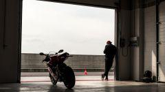 MV Agusta F3 800 vs Ducati 899 Panigale - Immagine: 2