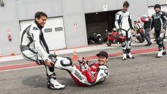 MV Agusta F3 800 vs Ducati 899 Panigale - Immagine: 25