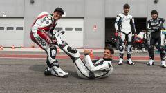 MV Agusta F3 800 vs Ducati 899 Panigale - Immagine: 26