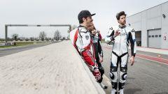 MV Agusta F3 800 vs Ducati 899 Panigale - Immagine: 30