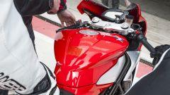 MV Agusta F3 800 vs Ducati 899 Panigale - Immagine: 32