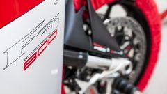 MV Agusta F3 800 vs Ducati 899 Panigale - Immagine: 12