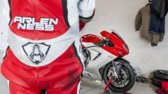 MV Agusta F3 800 vs Ducati 899 Panigale - Immagine: 14