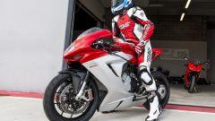 MV Agusta F3 800 vs Ducati 899 Panigale - Immagine: 15