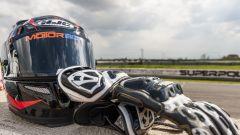 MV Agusta F3 800 vs Ducati 899 Panigale - Immagine: 16