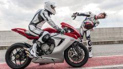 MV Agusta F3 800 vs Ducati 899 Panigale - Immagine: 17