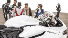 MV Agusta F3 800 vs Ducati 899 Panigale - Immagine: 18