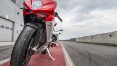 MV Agusta F3 800 vs Ducati 899 Panigale - Immagine: 20