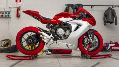 MV Agusta F3 800 vs Ducati 899 Panigale - Immagine: 35