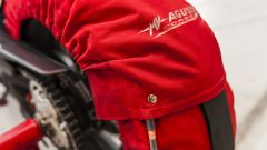 MV Agusta F3 800 vs Ducati 899 Panigale - Immagine: 51