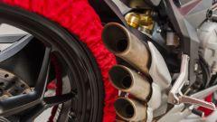 MV Agusta F3 800 vs Ducati 899 Panigale - Immagine: 52
