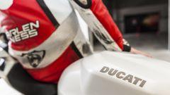 MV Agusta F3 800 vs Ducati 899 Panigale - Immagine: 53