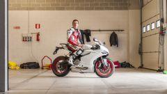 MV Agusta F3 800 vs Ducati 899 Panigale - Immagine: 54